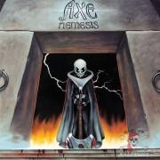 Vinyl Axe – Nemesis