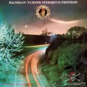 Vinyl Bachman-Turner Overdrive – Freeways
