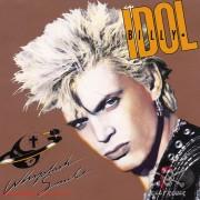 Vinyl Billy Idol – Whiplash Smile