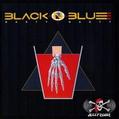 Vinyl Black 'N Blue - Nasty Nasty