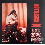 Vinyl Blood Sucking Freaks - Bottlesick