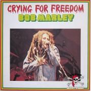 Vinyl Bob Marley – Crying For Freedom
