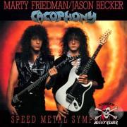 Vinyl Cacophony – Speed Metal Symphony