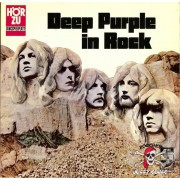 Vinyl Deep Purple ‎– In Rock