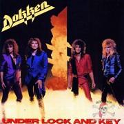 Vinyl Dokken – Under Lock And Key