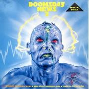 Vinyl Doomsday News 2 - Various