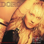 Vinyl Doro – Doro