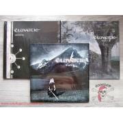 Vinyl Eluveitie (3 albums)