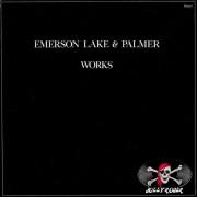 Vinyl Emerson Lake & Palmer – Works Volume 1