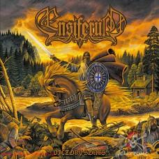 Vinyl Ensiferum – Victory Songs (signed Kristian Wåhlin)
