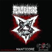 Vinyl Fetus Eaters – Manticore