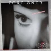 Vinyl Foreigner – Inside Information