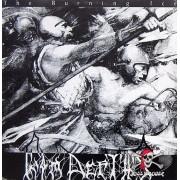 Vinyl From Depths - The Burning Ice