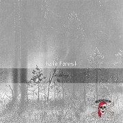 Vinyl Hate Forest – Temple Forest