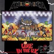 Vinyl Helloween – Live In The U.K.