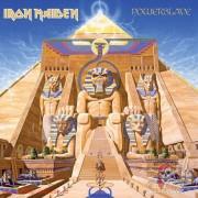 Vinyl Iron Maiden – Powerslave