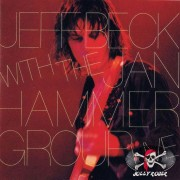 Vinyl Jeff Beck With The Jan Hammer Group – Live