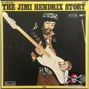 Vinyl Jimi Hendrix – The Jimi Hendrix Story