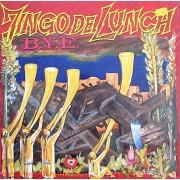 Vinyl Jingo De Lunch – B.Y.E.