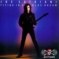Vinyl Joe Satriani – Flying In A Blue Dream