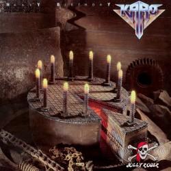 Vinyl Karo – Heavy Birthday