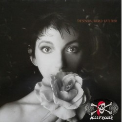 Vinyl Kate Bush ‎– The Sensual World
