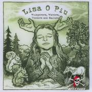 Vinyl Lisa O Piu – Whisperers, Wavers, Hunters And Sailors