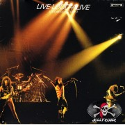 Vinyl Loudness – Live-Loud-Alive (Loudness In Tokyo)