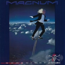 Vinyl Magnum – Goodnight L.A.