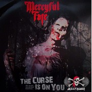 VINYL Mercyful Fate – The Curse Is On You