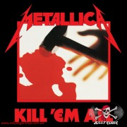 Vinyl Metallica – Kill 'Em All