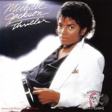 Vinyl Michael Jackson – Thriller