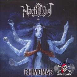 Vinyl Nachtblut – Chimonas