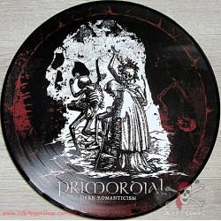 Vinyl Primordial – Dark Romanticism