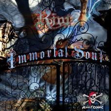 Vinyl Riot – Immortal Soul