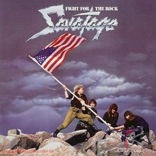 Vinyl Savatage ‎– Fight For The Rock