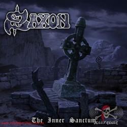 Vinyl Saxon – The Inner Sanctum