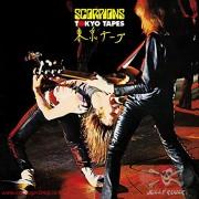 Vinyl Scorpions – Tokyo Tapes
