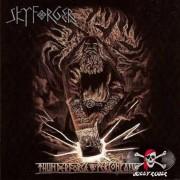 Vinyl Skyforger – Thunderforge