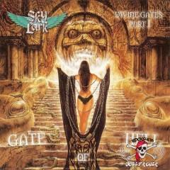 Vinyl Skylark – Divine Gates Part I: Gate Of Hell