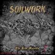 Vinyl Soilwork – The Ride Majestic