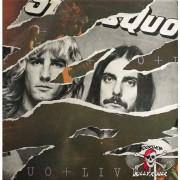 Vinyl Status Quo – Live