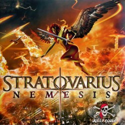 Vinyl Stratovarius – Nemesis