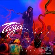 Vinyl Tarja ‎– Colours In The Dark