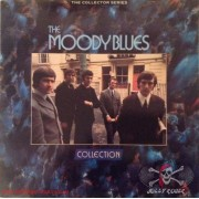 Vinyl The Moody Blues ‎– Collection
