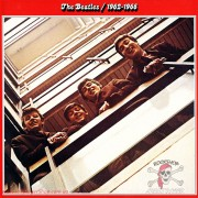 VINYL The Beatles ‎– 1962-1966