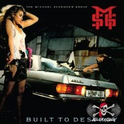 Vinyl The Michael Schenker Group ‎– Built To Destroy