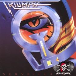 Vinyl Triumph – Surveillance