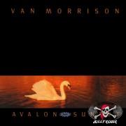 Vinyl Van Morrison – Avalon Sunset