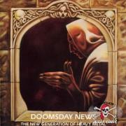 Vinyl Doomsday News - Various